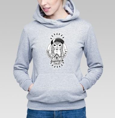 ваще совята  (жен.) - Купить детские толстовки парные в Москве, цена детских  парных  с прикольными принтами - магазин дизайнерской одежды MaryJane