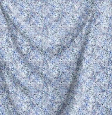 Голубой дудл - психоделика, Популярные