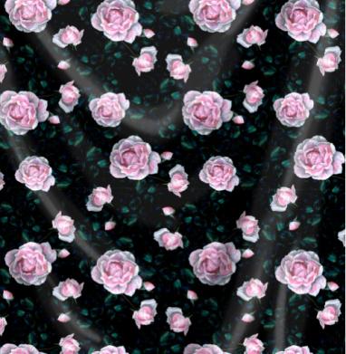 Ноктюрн - розы, Популярные