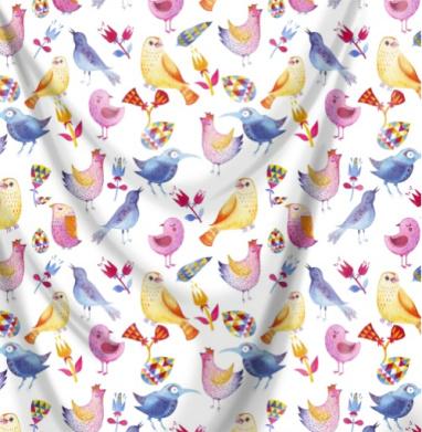 Разные птицы - Крылья, Популярные