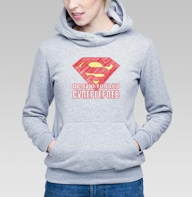 Супер девушка - Купить детские толстовки парные в Москве, цена детских толстовок парных  с прикольными принтами - магазин дизайнерской одежды MaryJane