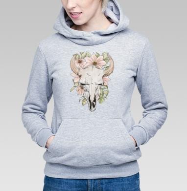 Череп. - Купить детские толстовки Текстуры в Москве, цена детских  Текстуры с прикольными принтами - магазин дизайнерской одежды MaryJane