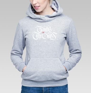 Game of Thrones - Купить детские толстовки с играми в Москве, цена детских толстовок с играми  с прикольными принтами - магазин дизайнерской одежды MaryJane
