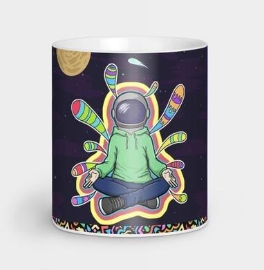 Духовный космонавт - йога, Новинки