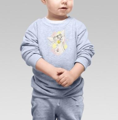 Чупа-чупс - Свитшоты детские