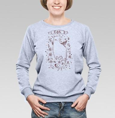 Зеленоглазая ... - Купить детские свитшоты с любовью в Москве, цена детских свитшотов с любовью  с прикольными принтами - магазин дизайнерской одежды MaryJane