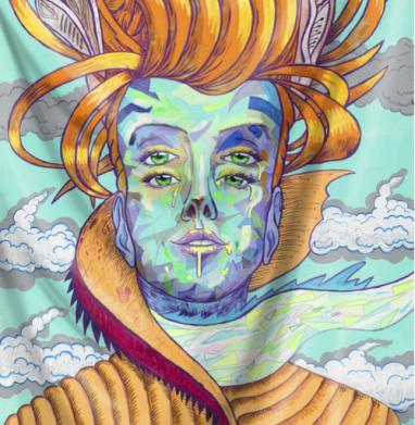 Ангел хранитель - психоделика, Популярные