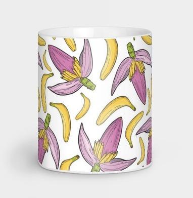 Цветок банана - сладости, Новинки