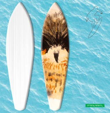 Совень - Наклейки на серф
