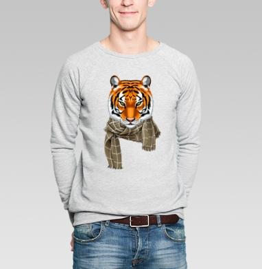 Тигр в городе - Худи интернет магазин. Новинки