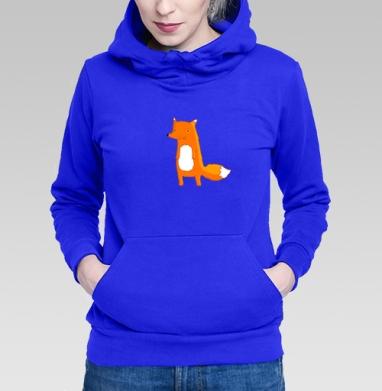 Fox - Толстовки с лисой