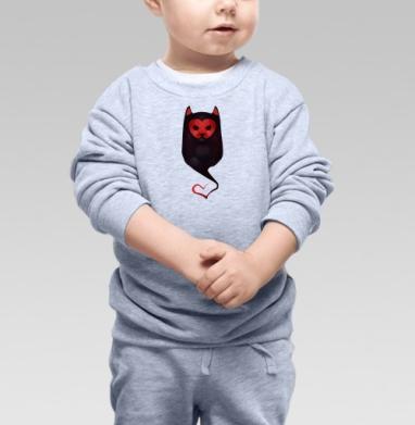 Валентайн - Купить детские свитшоты АК-47 в Москве, цена детских свитшотов автомат Калашникова  с прикольными принтами - магазин дизайнерской одежды MaryJane
