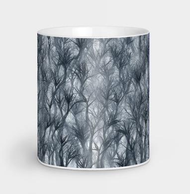Туманный лес - дым, Новинки