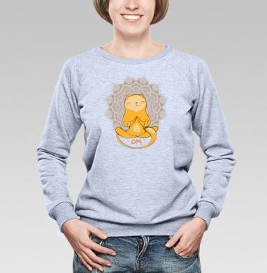 Ом.. - Купить детские свитшоты спортивные в Москве, цена детских свитшотов спортивных  с прикольными принтами - магазин дизайнерской одежды MaryJane