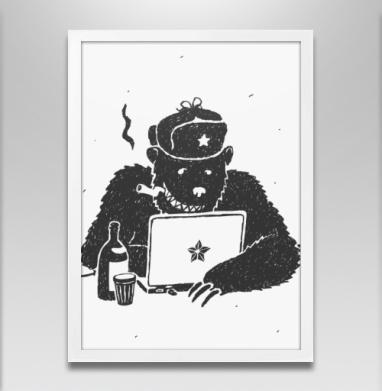 Русский Хакер - Постеры, СССР, Популярные