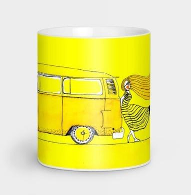 Жёлтый Автобус - дым, Новинки