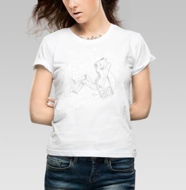 Music Mix - Купить детские футболки с городами в Москве, цена детских футболок с городами  с прикольными принтами - магазин дизайнерской одежды MaryJane