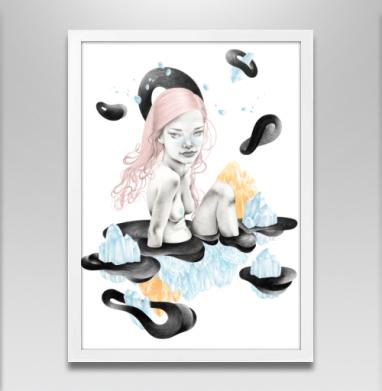 Кристальная - Постеры, красота, Популярные