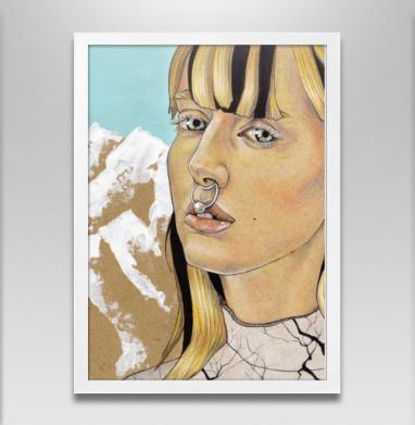 Снежная - Постеры, красота, Популярные
