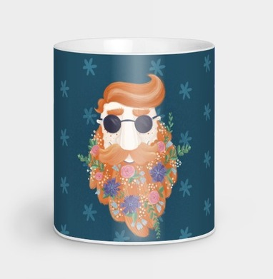Цветущий бородач - усы, Новинки