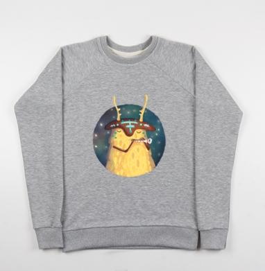 Дудочник - Купить детские свитшоты музыка в Москве, цена детских свитшотов музыкальных  с прикольными принтами - магазин дизайнерской одежды MaryJane