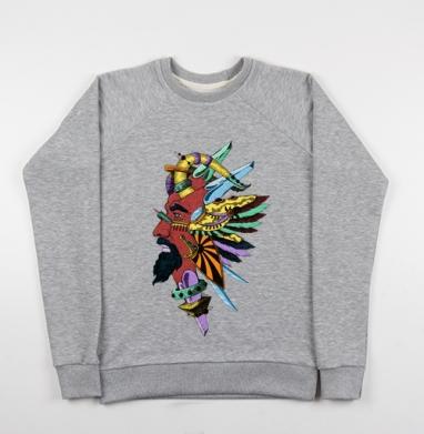 Красная Звезда - Купить детские свитшоты с крыльями в Москве, цена детских свитшотов с крыльями с прикольными принтами - магазин дизайнерской одежды MaryJane