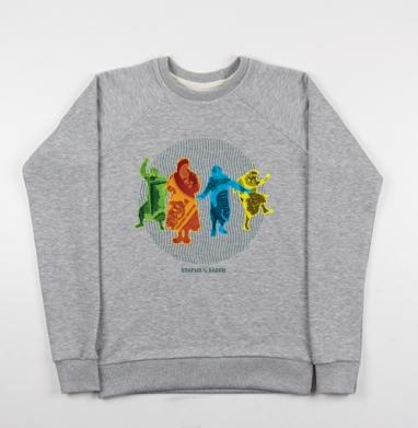 Старые бабки - Купить детские свитшоты СССР в Москве, цена детских свитшотов СССР  с прикольными принтами - магазин дизайнерской одежды MaryJane