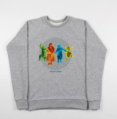 Старые бабки - Купить мужские свитшоты СССР в Москве, цена мужских свитшотов СССР  с прикольными принтами - магазин дизайнерской одежды MaryJane