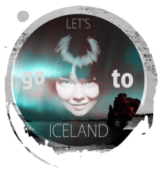 - Let\'s go to Iceland!