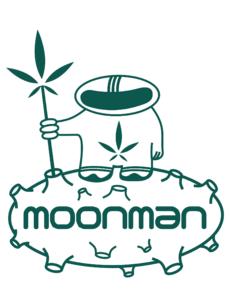 Moonman - ямайка - Коллекции