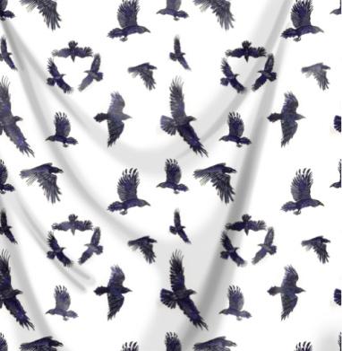 Стая воронов - Крылья, Популярные