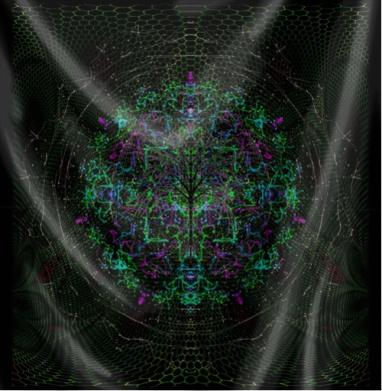 Матрица мира - психоделика, Популярные