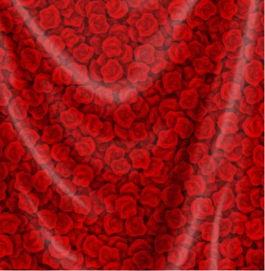 Красные розы - текстура, Популярные