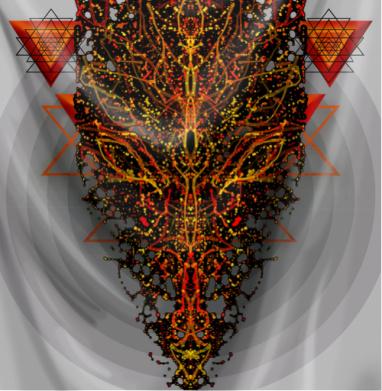 Дух Агнилис - Печать на текстиле, новинки