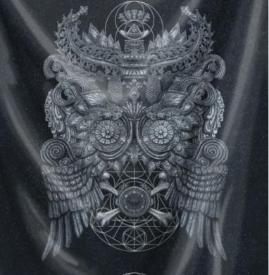 Великая Сова - Череп