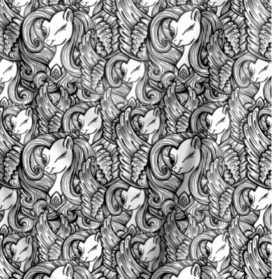 Единороги - Крылья, Популярные