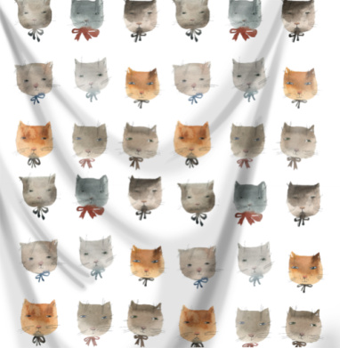 Котитки девять - волк, Популярные