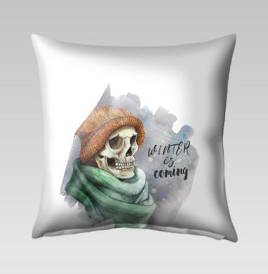 Зима лед Близко  - Интернет магазин футболок №1 в Москве