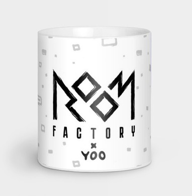 Room Factory - Yoo – мерч на миллион